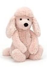 Jellycat-Bashful Blush Poodle Medium