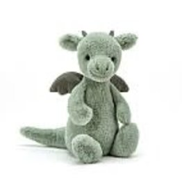 Jellycat- Bashful Dragon Medium