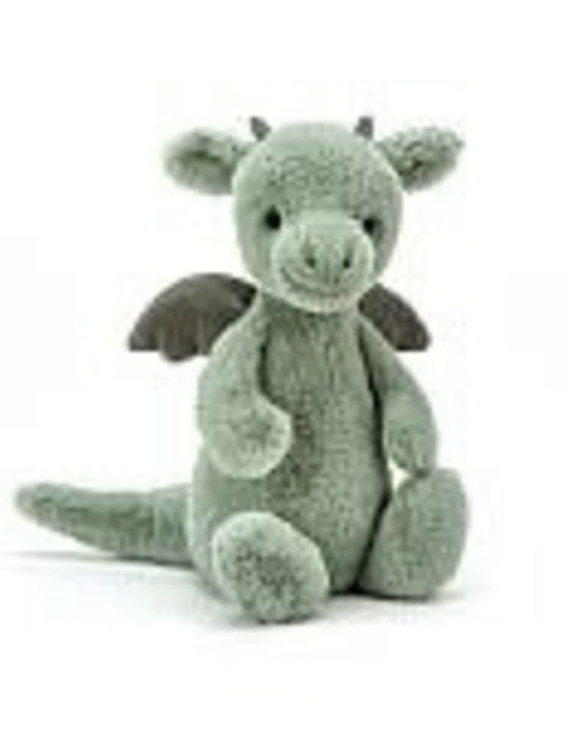 Jellycat -Bashful Dragon Medium
