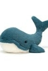 Jellycat-Wally Whale Small