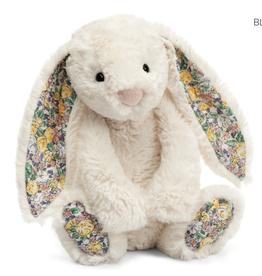 Jellycat-Blossom Calli Bunny Medium