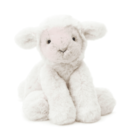 Jellycat-Smudge Lamb Small