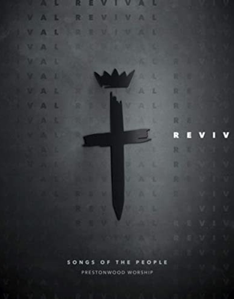 Songs of The People 2: Revival