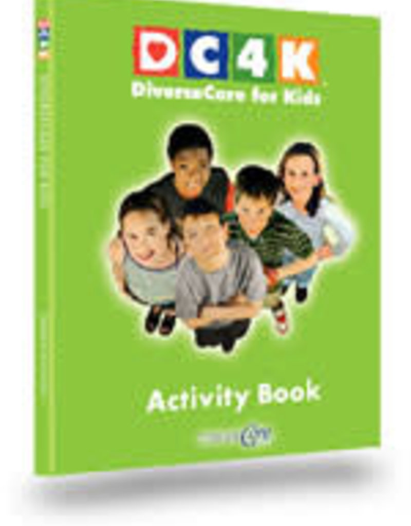 DivorceCare for Kids Activity Books