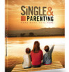 Single & Parenting Participant Workbook