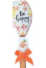 SPATULA BUDDIES -BE HAPPY KITCHEN