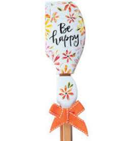 SPATULA BUDDIES -BE HAPPY KITCHEN