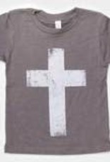 Cross Tee - 2T
