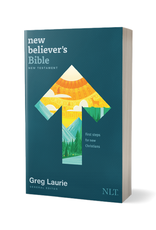New Believers New Testament