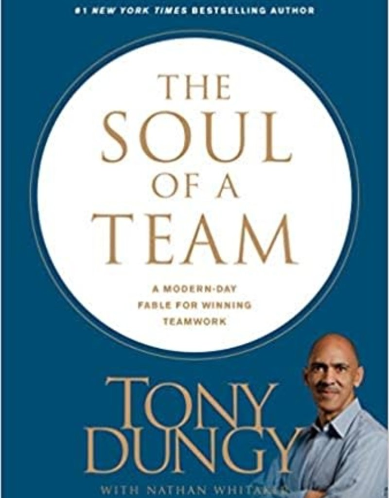 The Soul of the Team