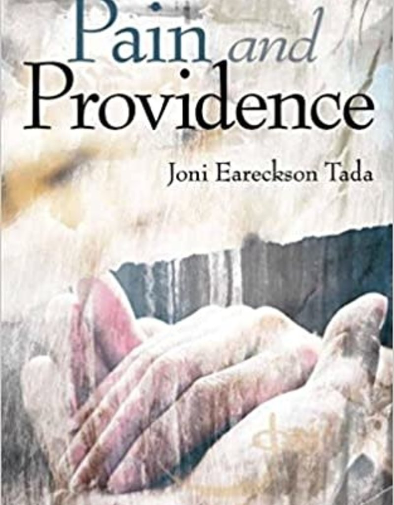 Pain And Providence Pamphlet (Single)