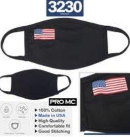 Unisex Face Mask USA Flag