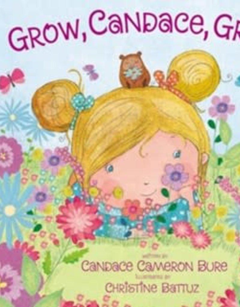 Grow, Candace, Grow