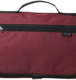 Bi Cover-Tri Fold Organizer-LRG-Cranberry