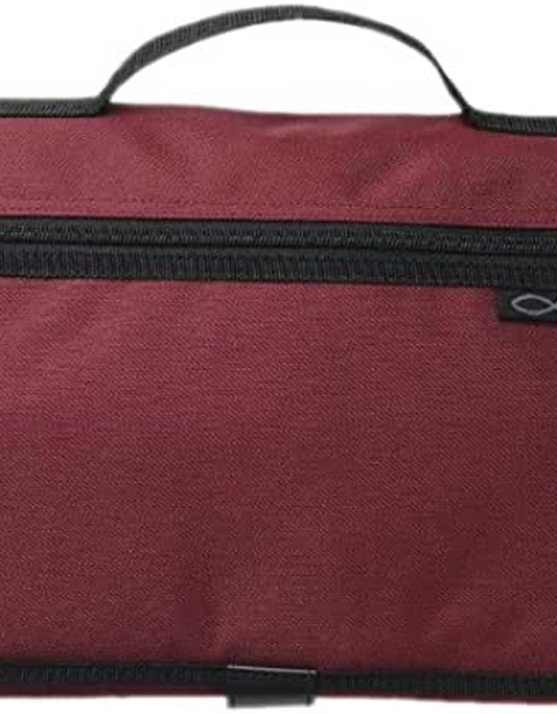Bi Cover-Tri Fold Organizer-XLG-Blk
