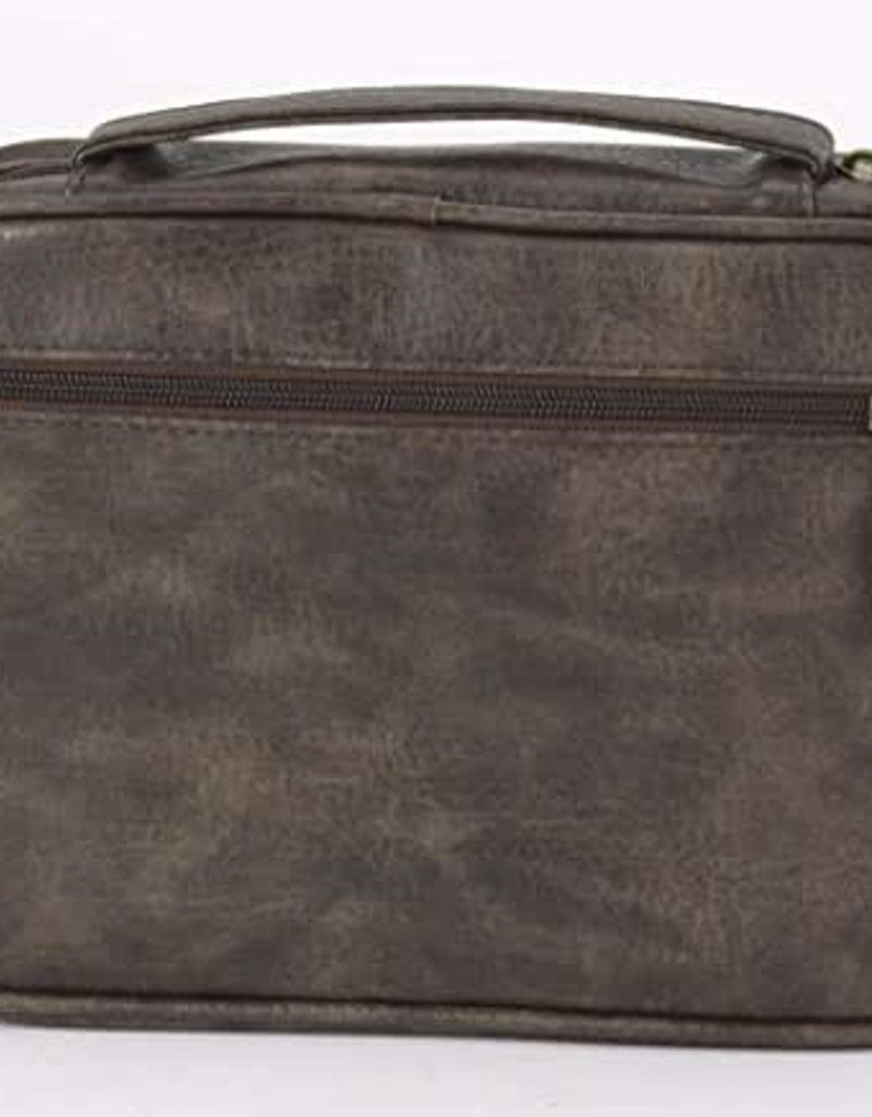 BC- Antique Brown XL