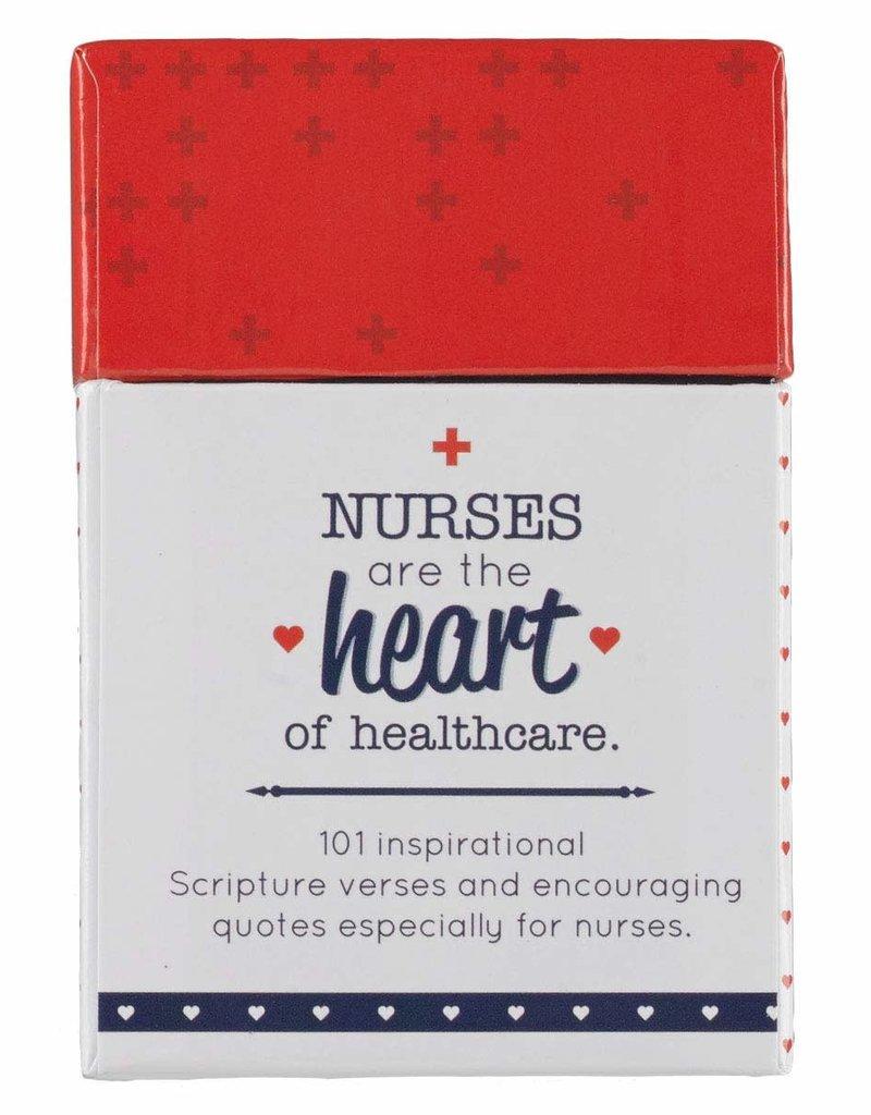 Box Of Blessings-101 FOR NURSES 2 CHRON 15:7