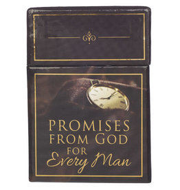 Box of Blessings-101 Promises from God for Every Man