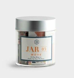 Candace Bure S.A.L.T. Jar 3 / MOVE