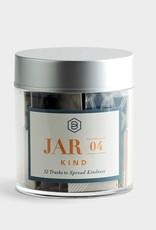 Candace Bure S.A.L.T. Jar 4 / KIND