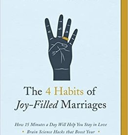 The 4 Habits of Joy Filled Marriages