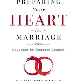 Preparing Your Heart For Marriage