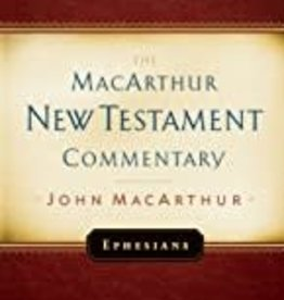 EPHESIANS (MacArthur NT Commentary)