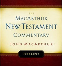 HEBREWS (MacArthur NT Commentary)
