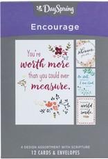 Box CD Encourage Words 20349