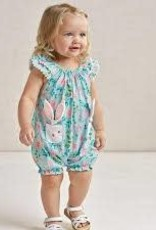 Mud Pie: Bunny Bubble (9-12 months)