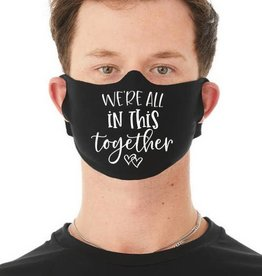 Face Mask - In This Together