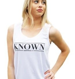 KNOWN  Tank- Small