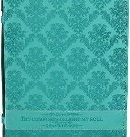 BC DIVINE DETAILS MD TEAL REEN THY COMFORTS