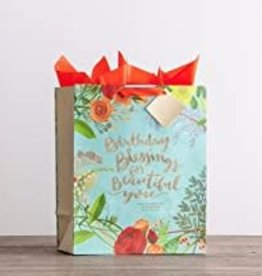 GIFT BAG BIRTHDAY BLESSINGS SPECIALTY  30401