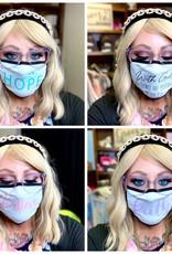 Faith Face Mask