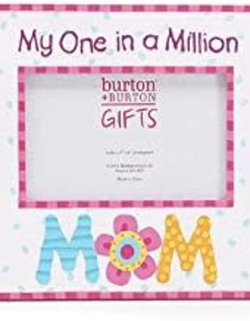 My One in a Million Mom Frame