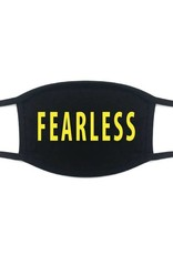 Face Mask: Fearless