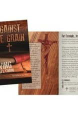 Against the Grain Devotion & Pen Set