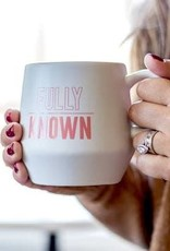 Known & Loved 16oz Mug