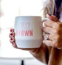 Known & Loved 16oz Mug