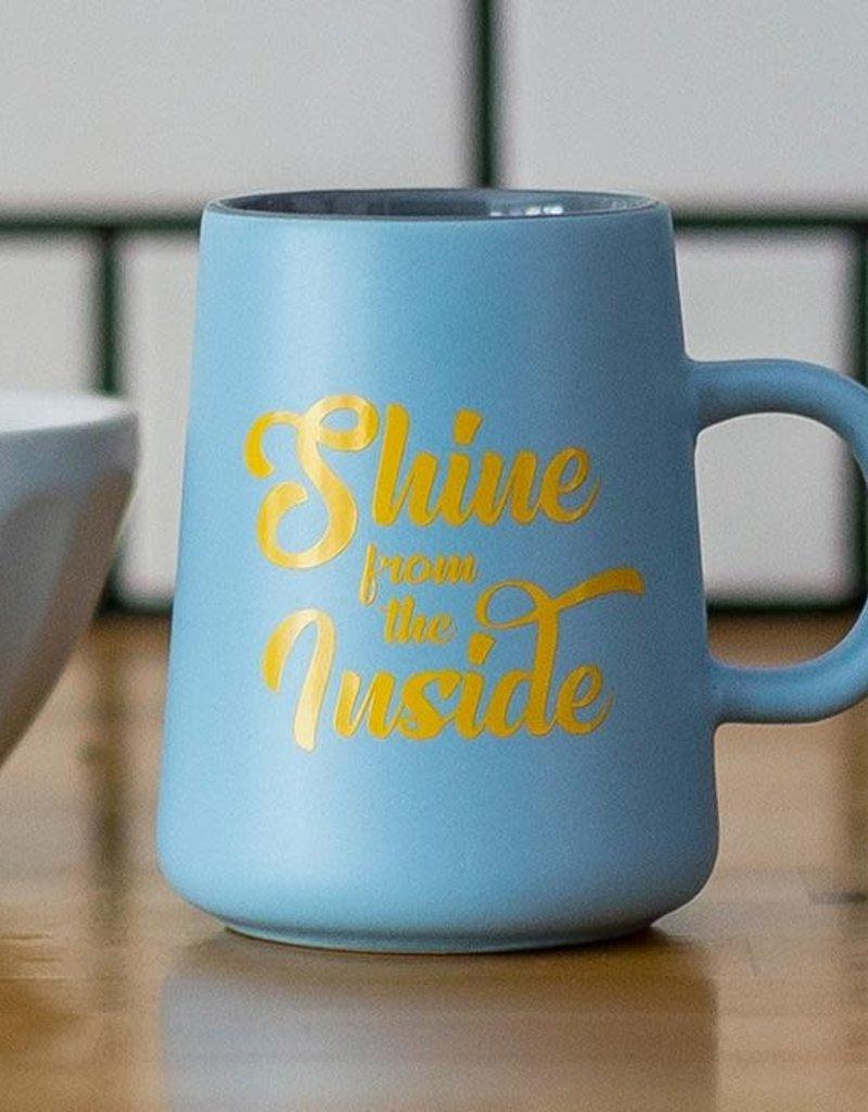 Shine From the Inside 15 oz Mug