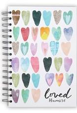 Loved Grid Dot Journal