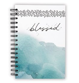 Blessed Grid Dot Journal