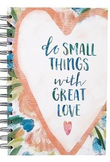 Great Love Grid Dot Journal