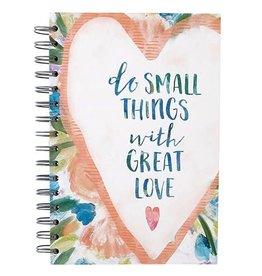 Great Love Grid Dot Journal
