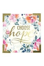 Choose Hope Magnetic Memo Holder