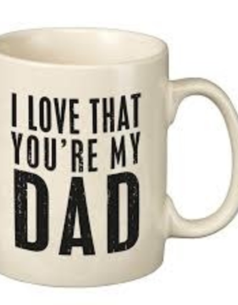 MUG MY DAD
