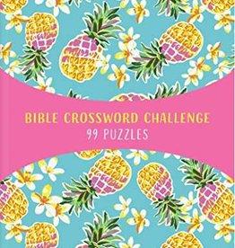 Bible Crossword Challenge: 99 Puzzles!