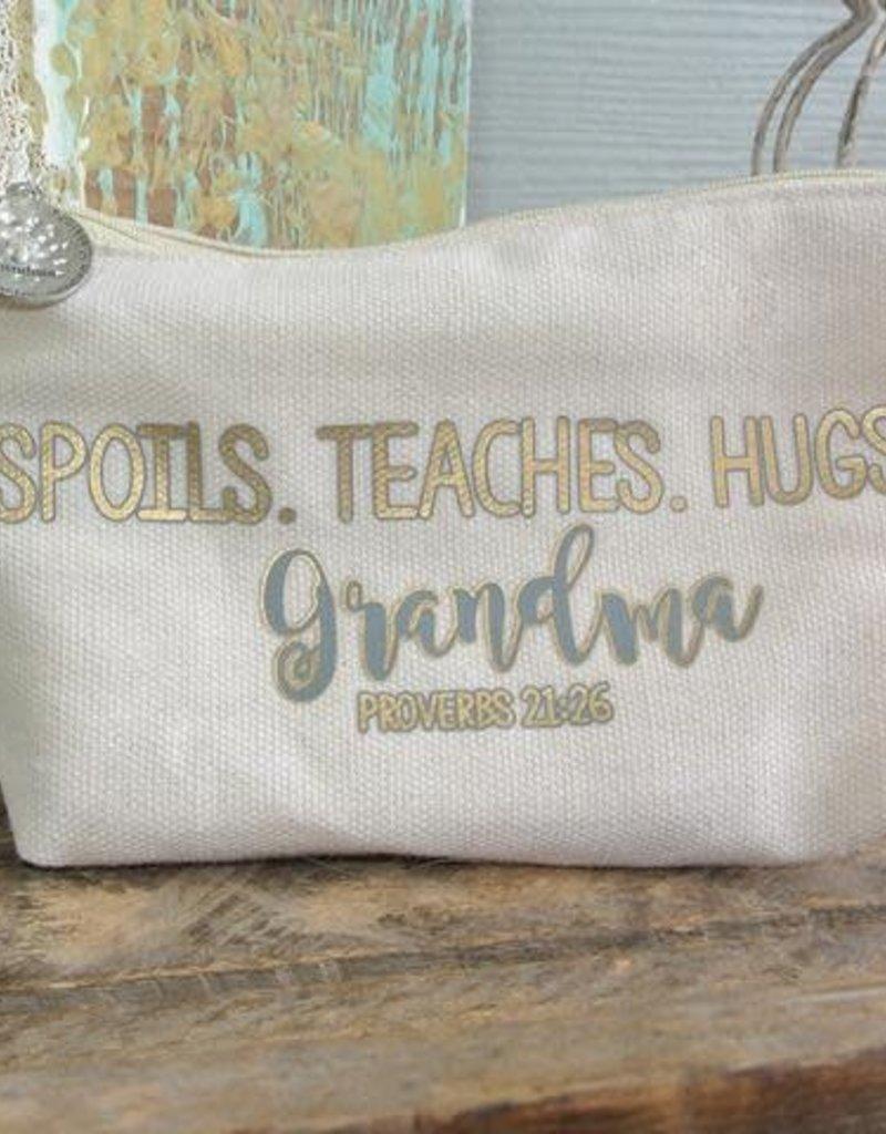 EVERYTHING BAG: GRANDMA