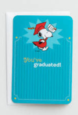 Peanuts - Graduation - Let's Celebrate